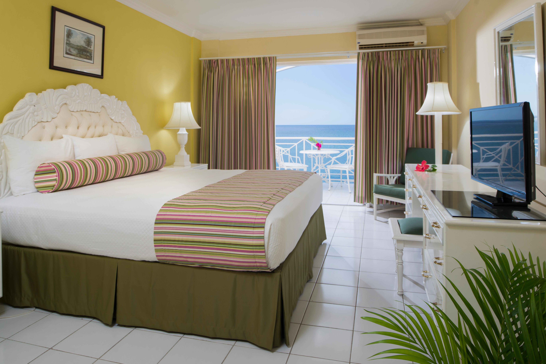 SeaGarden Beach Resort , Jamaica