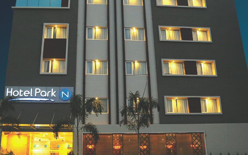 Hotel Park N