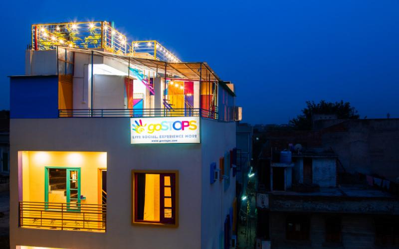 goStops Amritsar