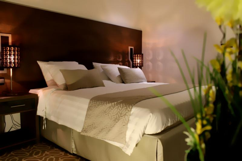 Lamar Hotel A
