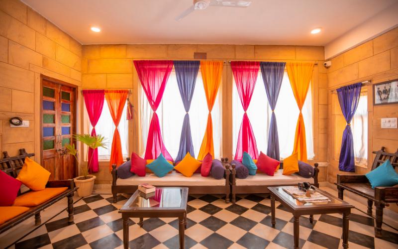 goStops Jaisalmer