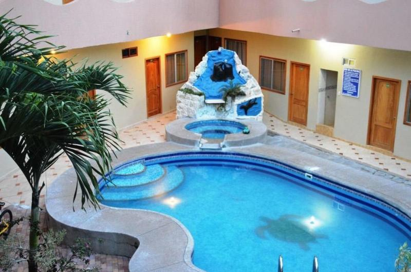 Grand Hotel Chatham