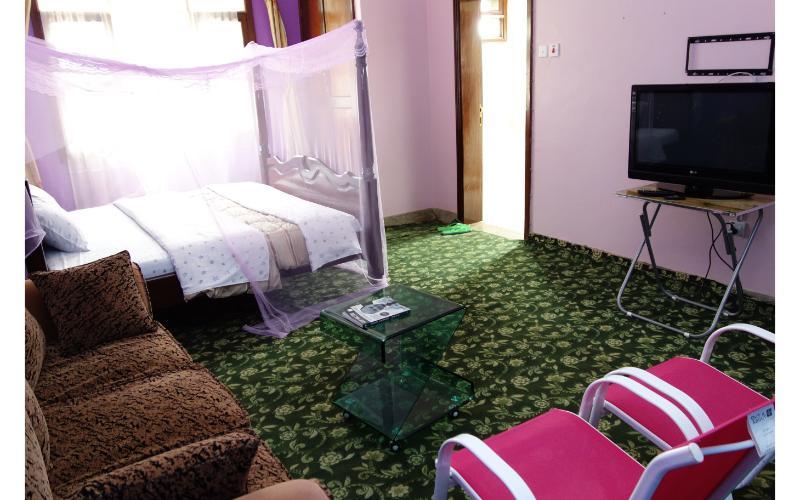 Hotel Maria Grant