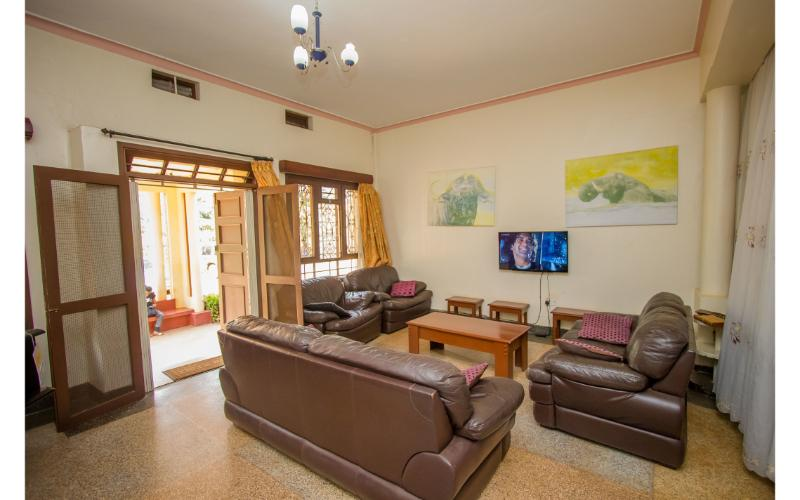 Nile Anchor Palace
