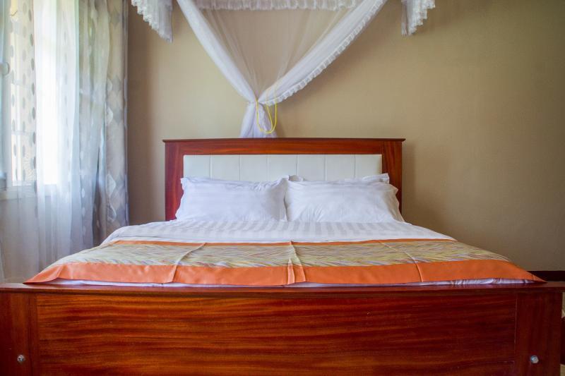 Jinja Safari Hotel