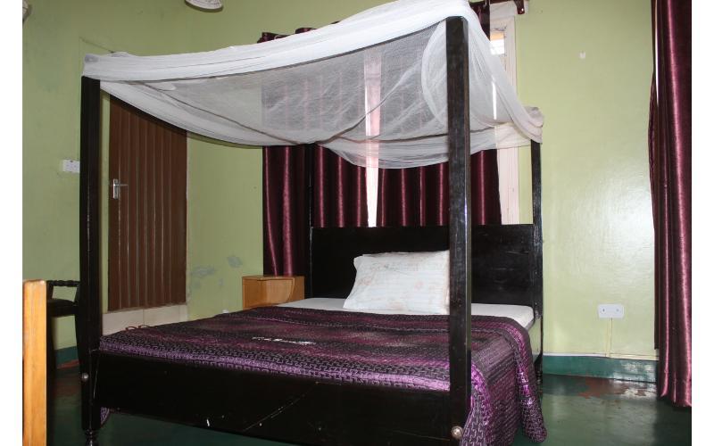 Cool Breeze Hotel Jinja