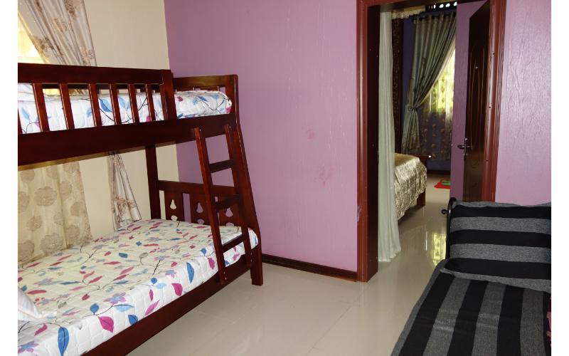 Impala Suites Hotel