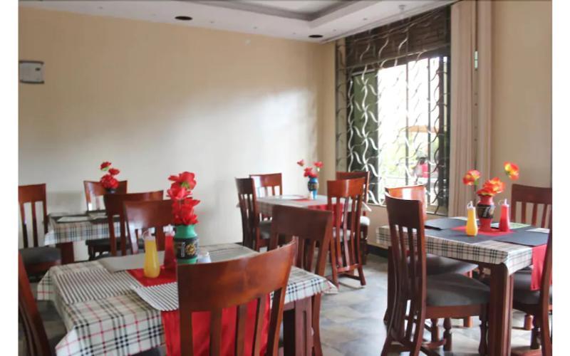 BK CASTELLA HOTEL