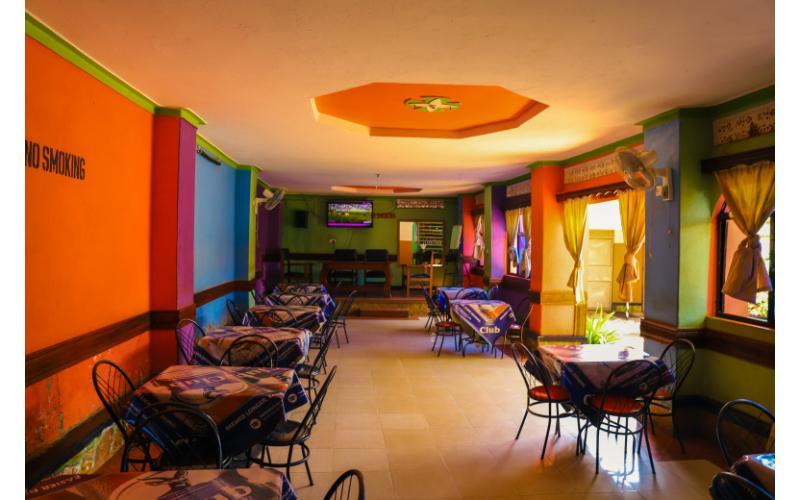 Merona Hotel