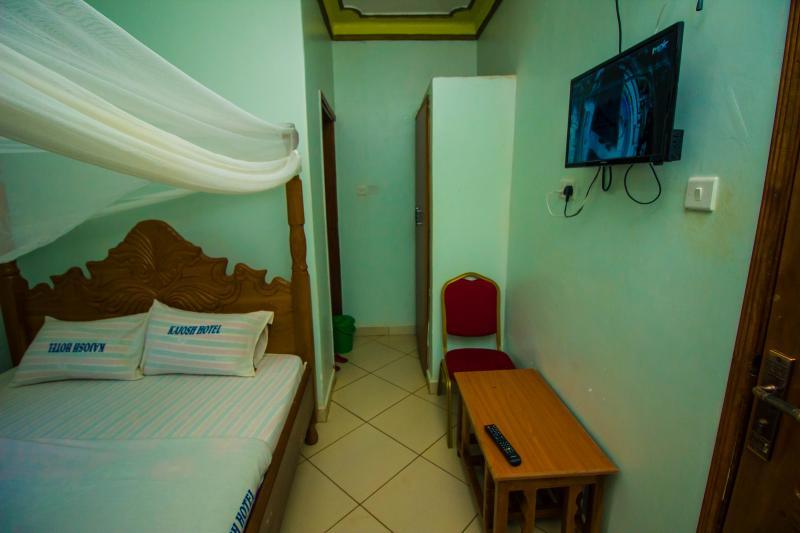 Kajosh Hotel