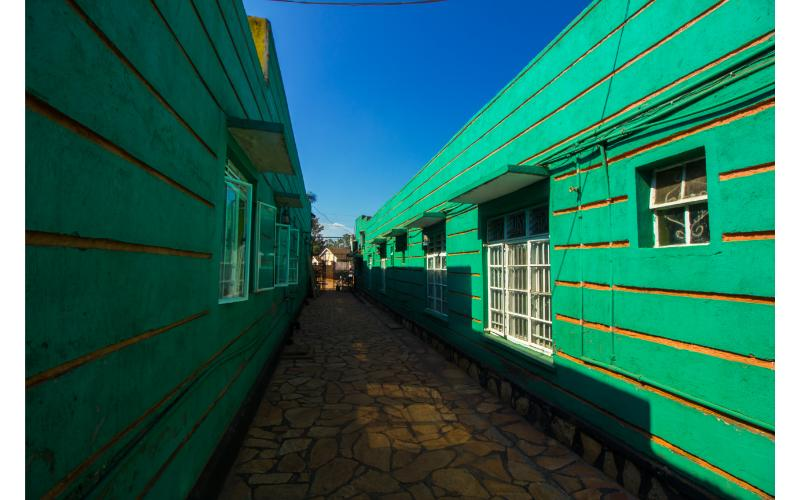 Jinja Delight Motel
