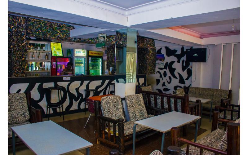 Jinja City Hotel