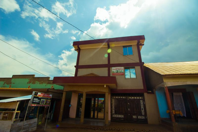 Palace View Guest House