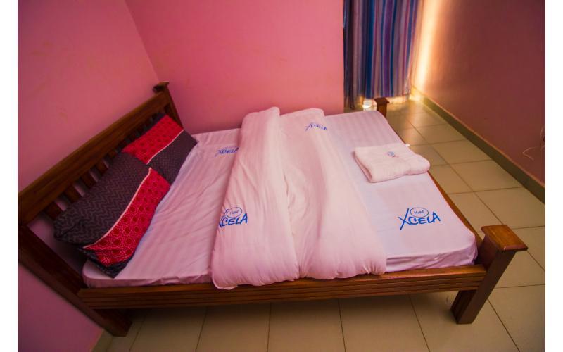 Xcela Hotel