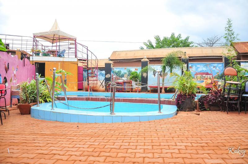 Dreamz Recreation Center