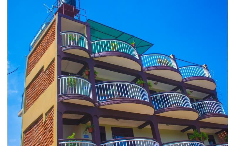 Monte Christo Resort