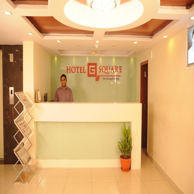 HOTEL G SQUARE