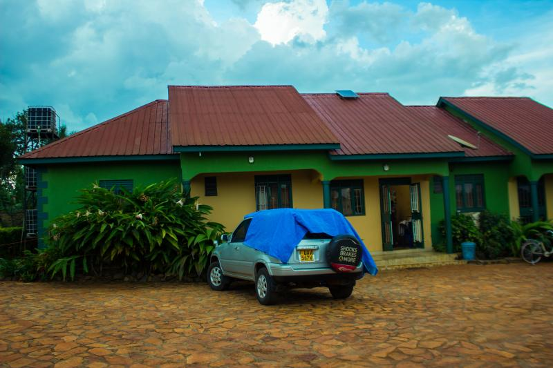 Green Source Guest House