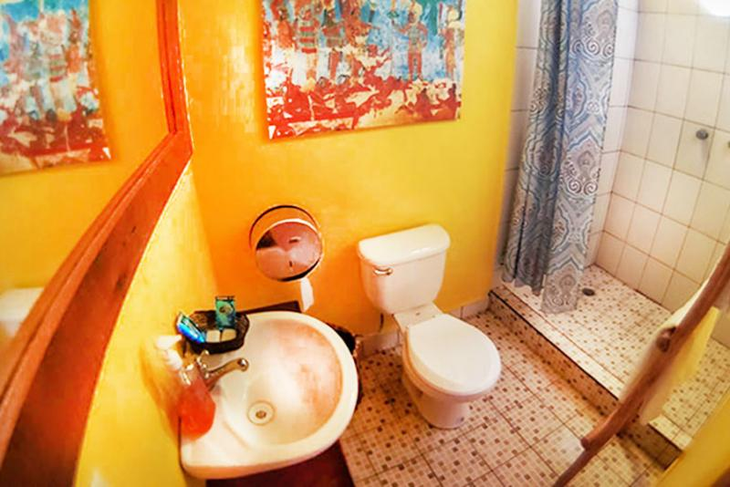 Deluxe Double Ensuite Lake View - 1 to 2 pers.