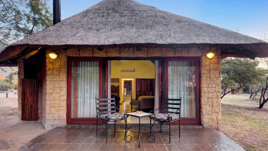 Protea Hotel by Marriott Zebula Lodge