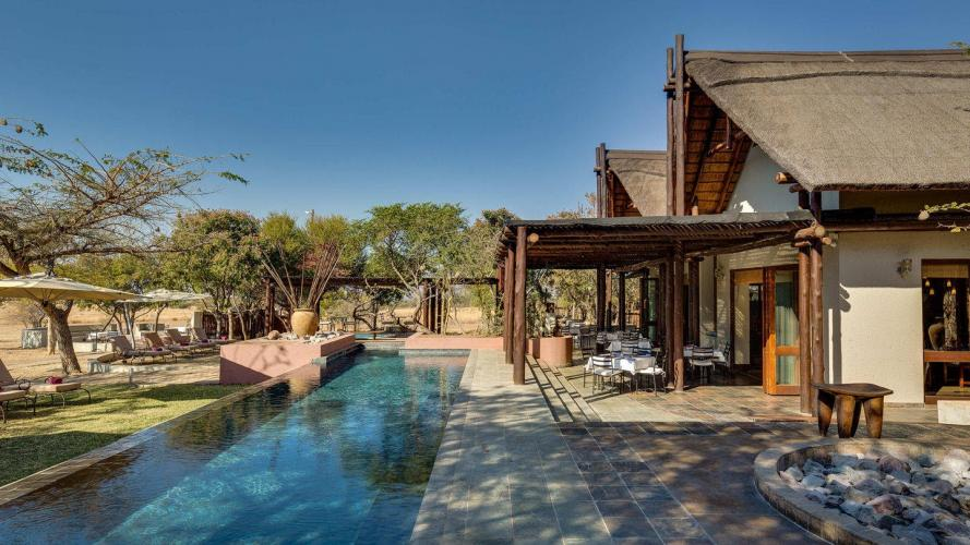 Waterberg Luxury Lodge at Zebula