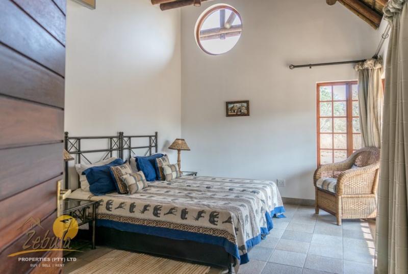 The Perfect Bushveld Break - Sleeps 4