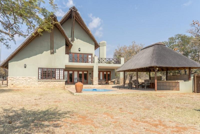 Private Rentals main house 2