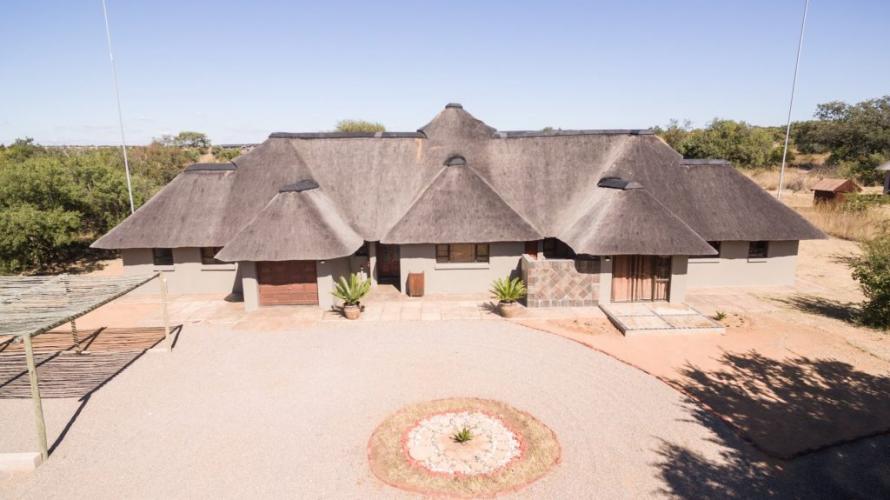 Zebula Golf Estate & Spa - Private Rentals