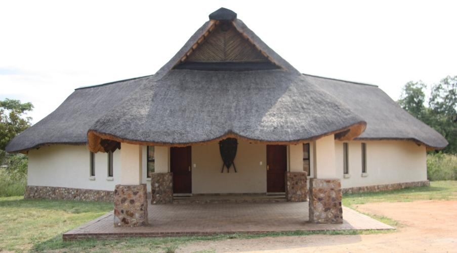 African Dream Cottage