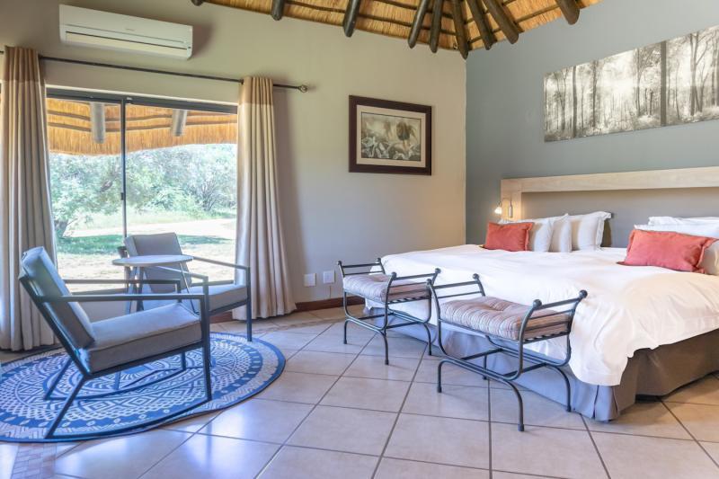 African Dream House - Sleeps 8
