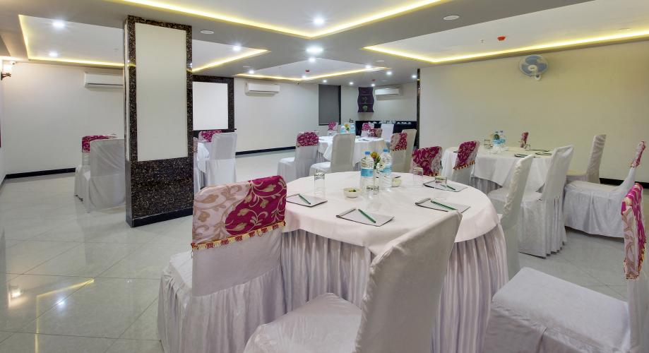 Trulyy Rudransh Inn