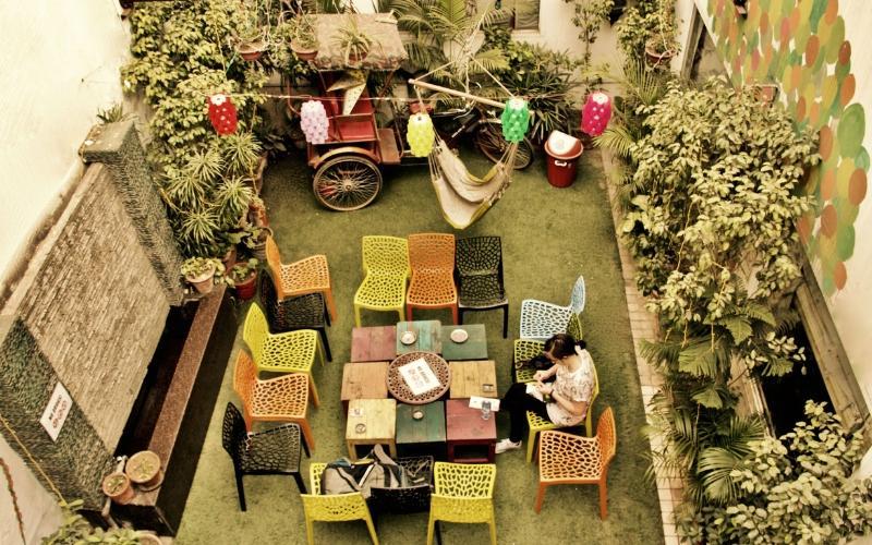 goStops Delhi