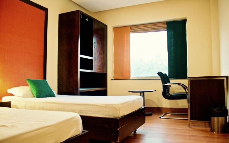Deluxe Private Room with En-suite Bathroom
