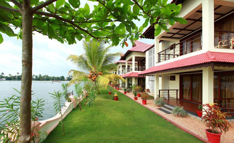 Lake View Premium