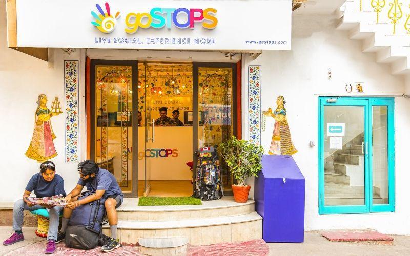 goStops Udaipur